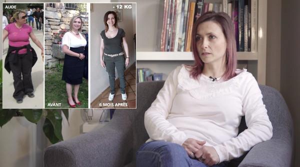 La vie de rencontre après la perte de poids